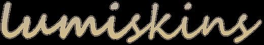 Lumi Skins Logo